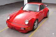 1991 Porsche 911 Turbo (964)